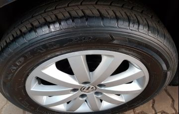 Volkswagen Bora 2.0 MI (Aut) (Flex) - Foto #5