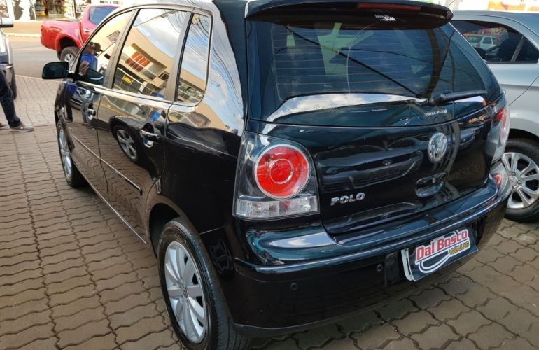 Volkswagen Bora 2.0 MI (Aut) (Flex) - Foto #7