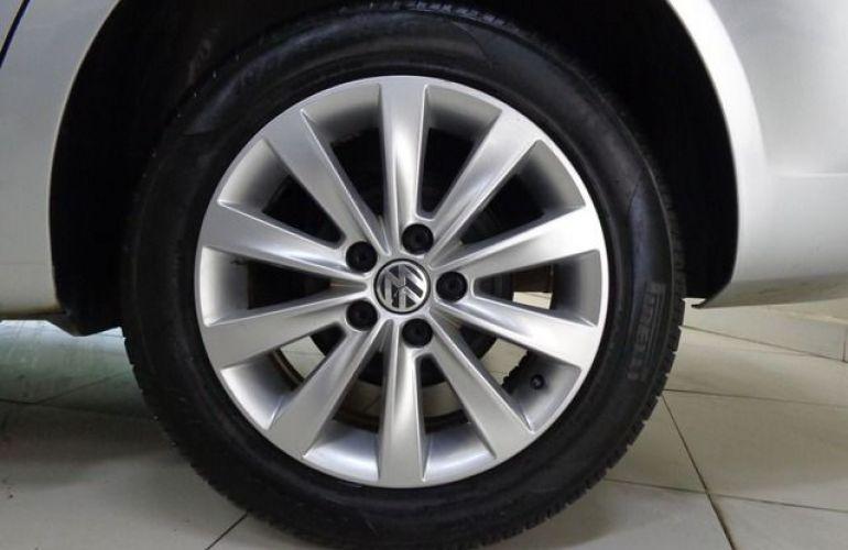 Volkswagen Spacefox Sportline I-Motion 1.6 Mi 8V Total Flex - Foto #6