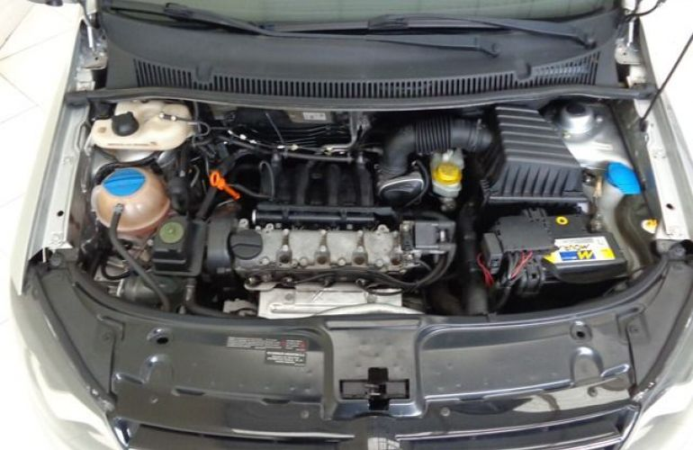 Volkswagen Spacefox Sportline I-Motion 1.6 Mi 8V Total Flex - Foto #10