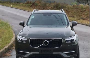 Volvo XC90 T6 Momentum 2.0 16V Turbo - Foto #4