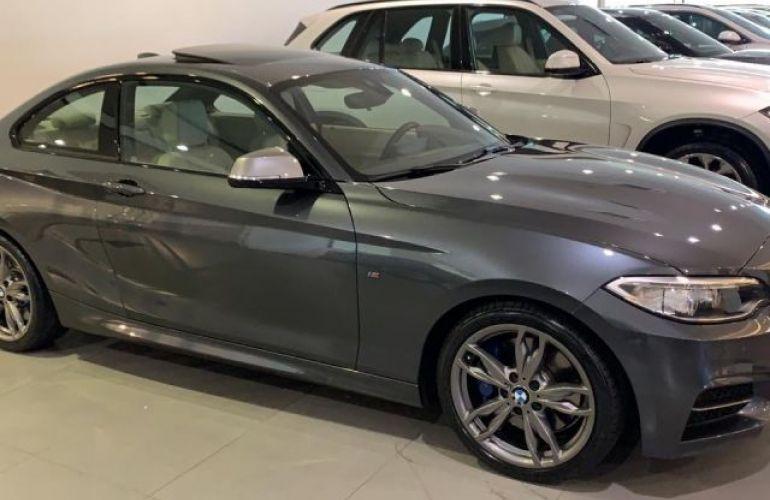BMW M 240i 3.0 - Foto #3