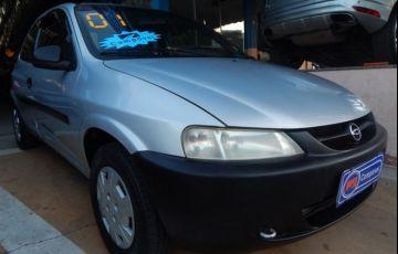 Chevrolet Celta 1.0 MPFI 8V - Foto #2