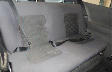 Chevrolet Celta 1.0 MPFI 8V - Foto #4