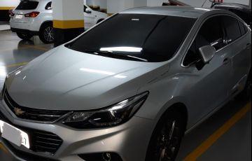 Chevrolet Cruze LTZ 1.4 16V Ecotec (Aut) (Flex) - Foto #4