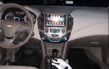 Chevrolet Cruze LTZ 1.4 16V Ecotec (Aut) (Flex) - Foto #7