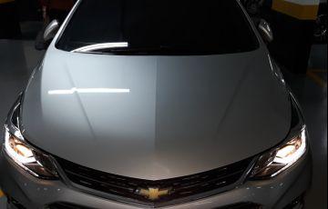 Chevrolet Cruze LTZ 1.4 16V Ecotec (Aut) (Flex) - Foto #8