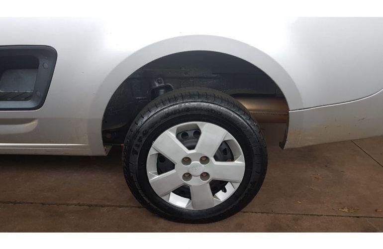 Chevrolet Montana LS 1.4 (Flex) - Foto #5