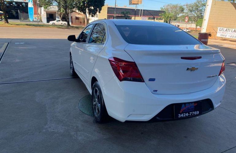 Chevrolet Prisma 1.4 LT SPE/4 (Aut) - Foto #3
