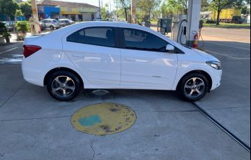 Chevrolet Prisma 1.4 LT SPE/4 (Aut) - Foto #10