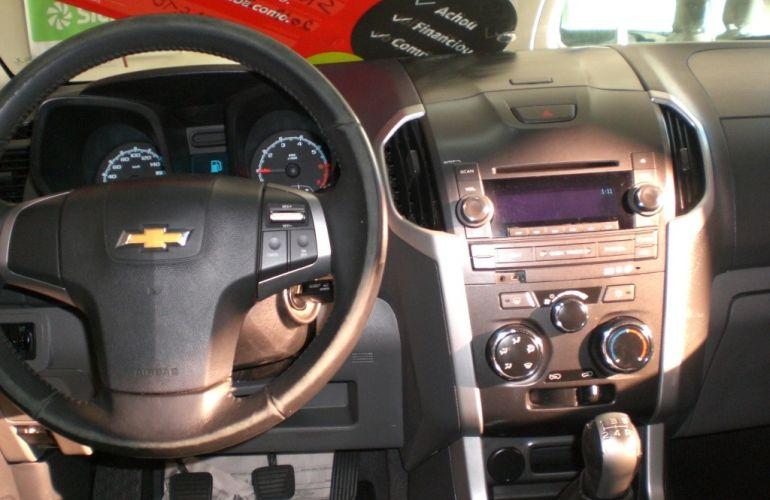Chevrolet S10 LT 2.4 4x2 (Cab Dupla) (Flex) - Foto #9
