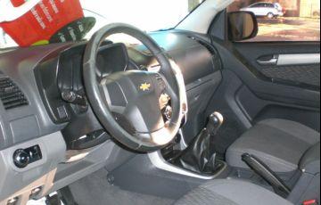 Chevrolet S10 LT 2.4 4x2 (Cab Dupla) (Flex) - Foto #10