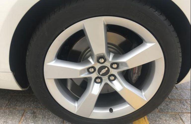 Chevrolet Ss 6.2 V8 16v - Foto #2