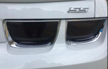 Chevrolet Ss 6.2 V8 16v - Foto #10