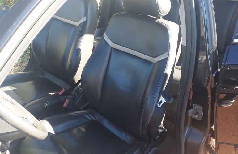 Chevrolet Vectra GT-X 2.0 8V (Flex) - Foto #2