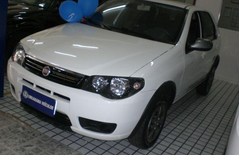 Fiat Palio Fire Way 1.0 8V (Flex) - Foto #3