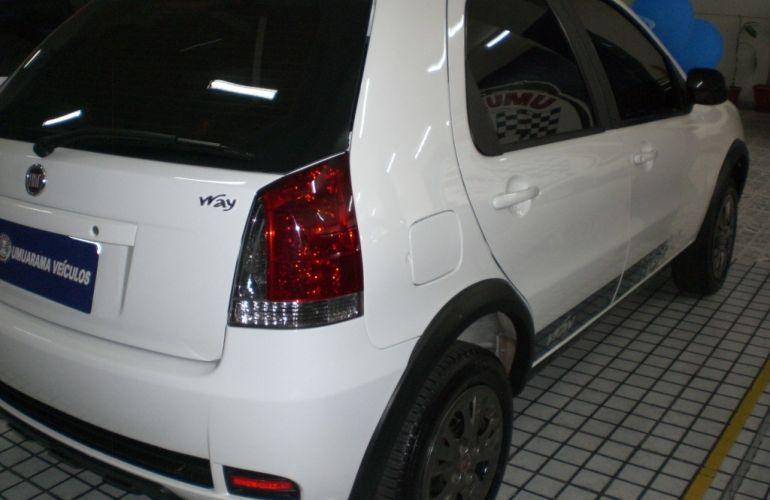 Fiat Palio Fire Way 1.0 8V (Flex) - Foto #6