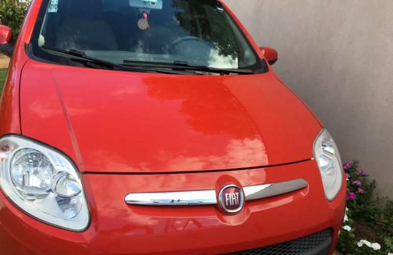 Fiat Palio Essence 1.6 16V Dualogic (Flex) - Foto #4