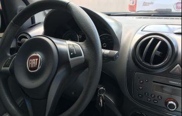 Fiat Palio Essence 1.6 16V Dualogic (Flex) - Foto #5