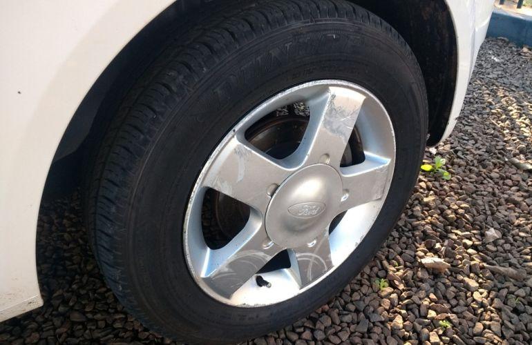 Ford Fiesta Hatch Supercharger 1.0 8V - Foto #9