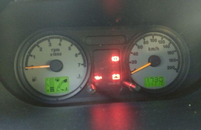 Ford Fiesta Hatch Supercharger 1.0 8V - Foto #10