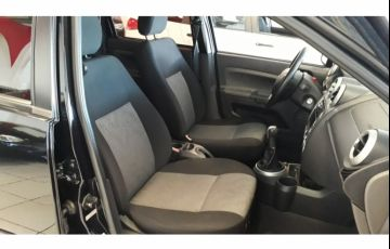 Ford Fiesta Sedan SE 1.6 Rocam (Flex) - Foto #3