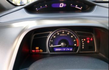 Honda New Civic LXL 1.8 16V (Couro) (Aut) (Flex) - Foto #3