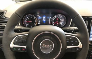 Jeep Compass Limited  AT9 4X4 2.0 16V - Foto #4