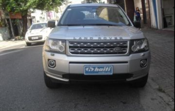 Land Rover S 2.2 Sd4 190cv T.diesel