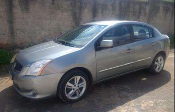 Nissan Sentra 2.0 16V (flex) (aut) - Foto #3