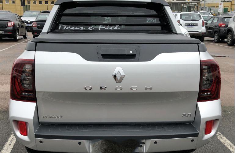 Renault Duster Oroch 2.0 16V Dynamique (Aut) (Flex) - Foto #1