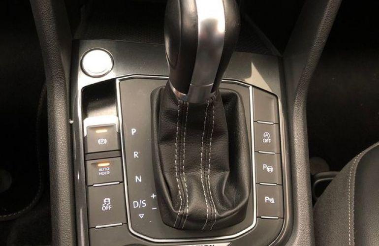 Volkswagen Tiguan R-Line TSi 2.0 16V Turbo - Foto #4