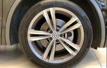 Volkswagen Tiguan R-Line TSi 2.0 16V Turbo - Foto #8