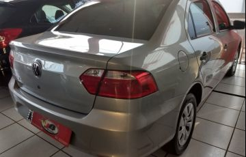 Volkswagen Voyage 1.0 MPI (Flex) - Foto #5