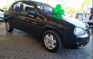 Chevrolet Classic Spirit 1.0 (Flex) - Foto #3