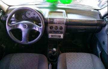 Chevrolet Classic Spirit 1.0 (Flex) - Foto #7