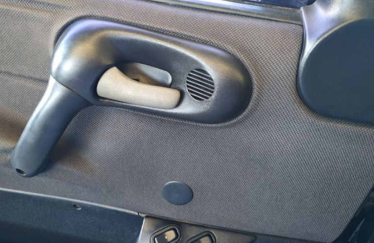 Chevrolet Classic Spirit 1.0 (Flex) - Foto #9