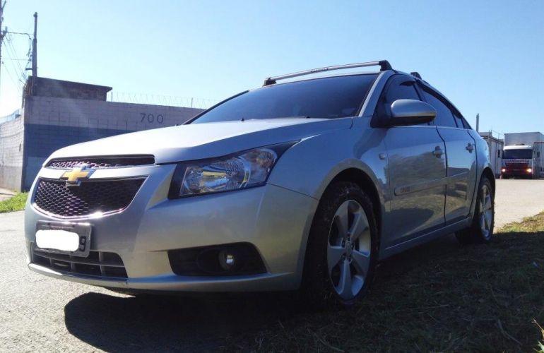 Chevrolet Cruze LT 1.8 16V Ecotec (Flex) - Foto #2