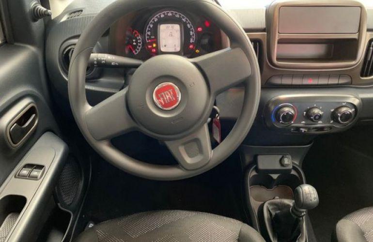 Fiat Mobi Way 1.0 Flex - Foto #6