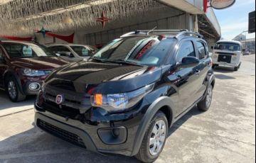 Fiat Mobi Way 1.0 Flex - Foto #7