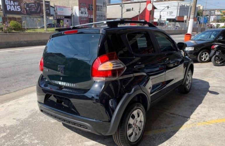 Fiat Mobi Way 1.0 Flex - Foto #10