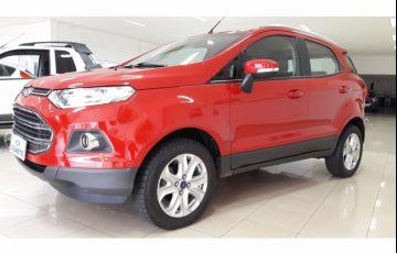 Ford Ecosport Titanium 2.0 16V PowerShift (Flex) - Foto #2