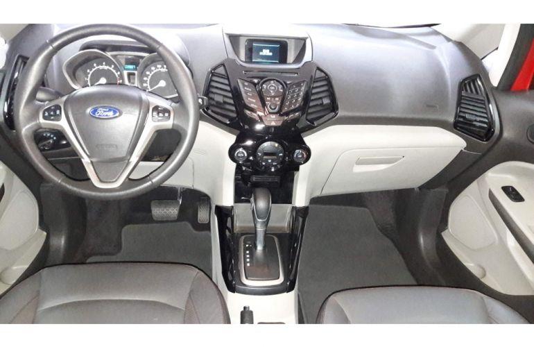 Ford Ecosport Titanium 2.0 16V PowerShift (Flex) - Foto #7