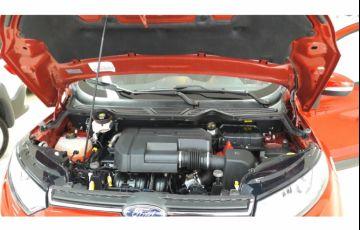 Ford Ecosport Titanium 2.0 16V PowerShift (Flex) - Foto #10