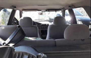 Ford Escort SW GLX 1.8 MPi 16V - Foto #2
