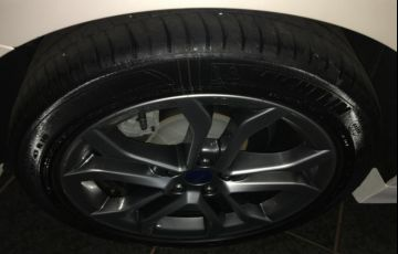 Ford Fusion 2.0 EcoBoost SEL (Aut) - Foto #5