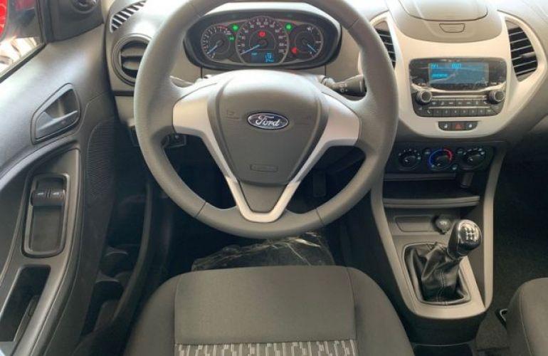 Ford KA SE 1.0 - Foto #6