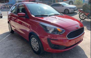 Ford KA SE 1.0 - Foto #7