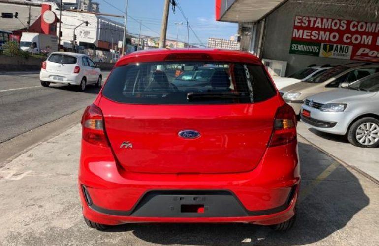 Ford KA SE 1.0 - Foto #9