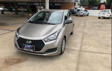 Hyundai HB20 1.0 Unique - Foto #3